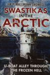 Swastika's in the Arctic, by Jak P. Mallmann Showell